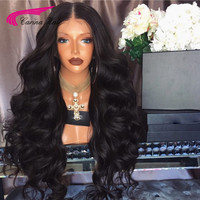 Top 8A Grade Best 130% density Virgin BrazilianThick Human Hair Wig Full Lace Wig Cheap Human Hair Lace Front Wig Glueless Wig