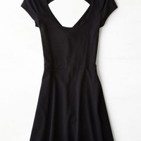 AEO Women's Kate Dress (Black)