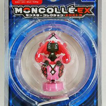 Takara Tomy Pokemon ESP_14 Monster Collection EX Moncolle Tapu Lele Figure USA
