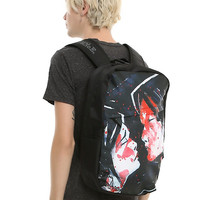 My Chemical Romance Three Cheers For Sweet Revenge Backpack