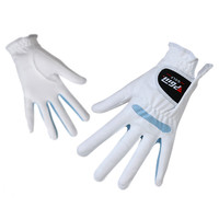 PGM Brand Sports Polo Super Fiber Cloth Golf Gloves Women Gloves Elastic Breathable Lady's Gloves 4 Colors