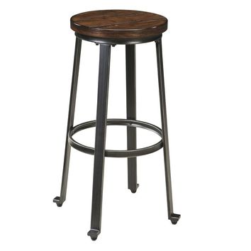 "Dube 30"" Bar Stool"
