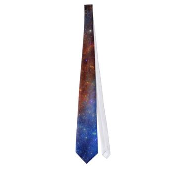 NASAs North American Nebulae Neckties
