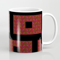 Circular 17 Coffee Mug by Zia