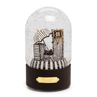 Bendel Icons Snow Globe