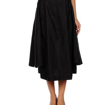 Henrik Vibskov Knee Length Skirt