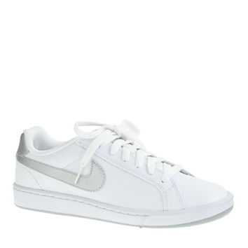 J.Crew Women's Nike Court Majestic Sneakers