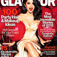 Shop the Cover: Get Woman of the Year Selena Gomez's Look for Less!