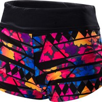 Women's Santa Rosa Active Mini Boyshort - Active Swimwear - Swimwear - Womens | TYR