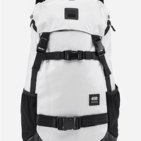 Star Wars X Nixon Stormtrooper Landlock Backpack White One Size For Men 26734515001