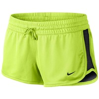 Nike Dri-FIT Gym Reversible Workout Shorts - Women's, Size: