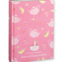 anne of green gables clothbound book - Chasing Fireflies