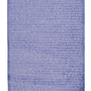 Colonial Mills Simple Chenille M901 Amethyst Kids/Teen Area Rug