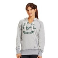 Under Armour Women's Under Armour® Legacy USF Football Hoodie