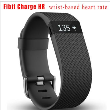Fitbit Charge HR Wireless Activity Wristband Heart Rate fitbits Charge HR ,ios/android