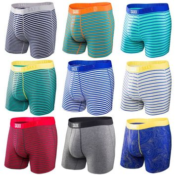 New! Men's Viscose Ultra Soft Underwear Modern Fit Boxer ~ Many Colors ~ NO BOX