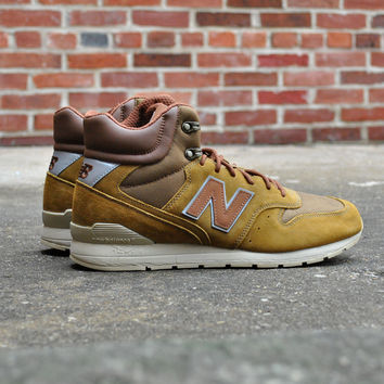 New Balance - 696 Outdoor - Tan