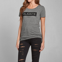 Slainte Graphic Tee