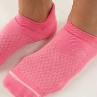Women's Ultimate No Show Run Sock *Ergo Toes