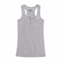 Women Tank Top Solid