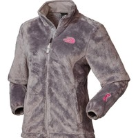The North Face Women's Pink Ribbon Osito 2 Fleece Jacket | DICK'S Sporting Goods