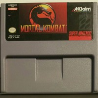 Mortal kombat super Nintendo game($ 15) - Mercari: BUY & SELL THINGS YOU LOVE