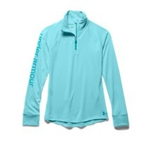 Under Armour Girls' UA Tech 1/4 Zip