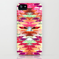 Ancient Star iPhone & iPod Case by Bianca Green