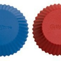 Wilton Silicone Baking Cups - Round