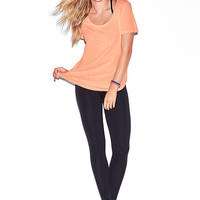 Lounge Leggings - PINK - Victoria's Secret