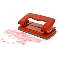 Heart Hole Punch - buy at Firebox.com