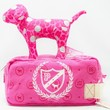 Victoria's Secret Pink Cosmetic Bag color Pink