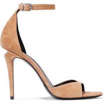 Tilda suede sandals | ALEXANDER WANG | Sale up to 70% off | THE OUTNET