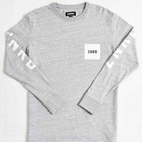 ZANEROBE Fielder Long-Sleeve Tee