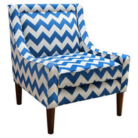 Pacific Accent Chair I
