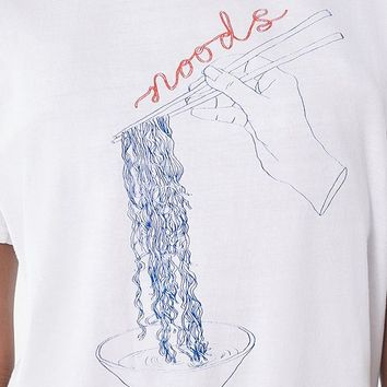 Project Social T Noods Tee | Urban Outfitters