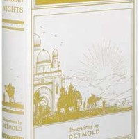 The Arabian Nights | Folio Illustrated Book