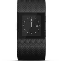 Fitbit Surge GPS Watch + Heart Rate Monitor