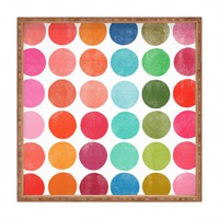 Garima Dhawan Colorplay 5 Square Tray