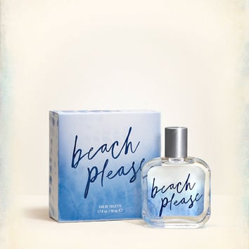 Beach Please Perfume