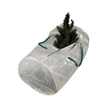 Household Essentials Mighty Stor Translucent Christmas Tree Bag - Walmart.com
