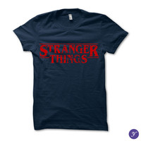 Stranger Things Grunge