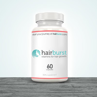 1 Month Supply – Hairburst