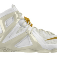 Nike LeBron XII Elite iD Men's Basketball Shoe