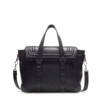 CITYBAG WITH BUCKLES - Handbags - Woman - ZARA United States