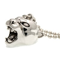 Panther Pendant - The Great Frog London