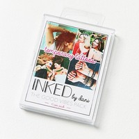 INKED by dani Temporary Tattoo Set | Urban Outfitters