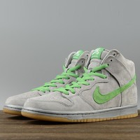 Nike SB Dunk High Sneakers Sport Shoes-5