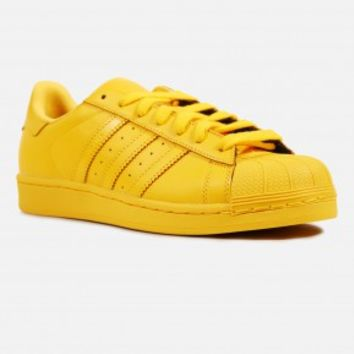 SUPERSTAR SUPERCOLOR PACK (COLLEGIATE GOLD)