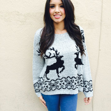 Ivana Christmas Sweater